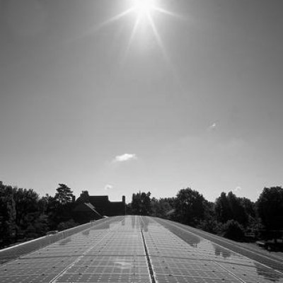 Islington to use Solar Panels to bring jobs and cut fuel bills