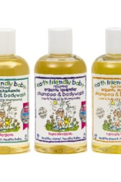 """4 """"Green"""" Products:  Earth Friendly Baby; My Best Friend, Abe Lincoln; Zevia"""