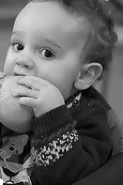 Healthy Eating Habits Programmed During Infancy