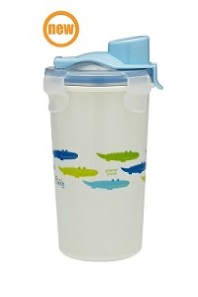 Eco-Friendly Products:  innobaby Keepin' Fresh Stainless Cup