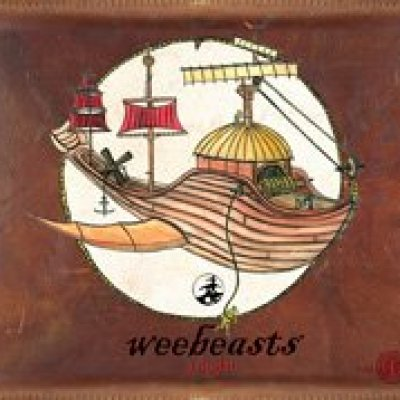 Eco-Friendly Products:  Weebeasts:  plight