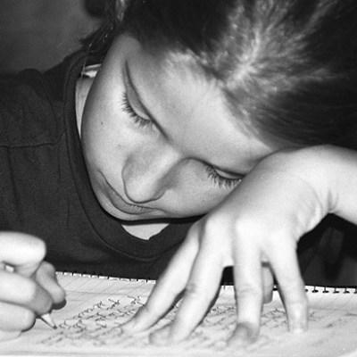 Play Deficit Disorder:  I Hate Homework