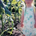 Green Family Values:  10 Tips for Organic Gardening with Children