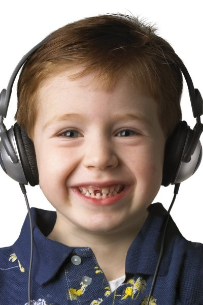 Traveling with Kids and Gadgets:  KidZ Gear Headphones for Kids