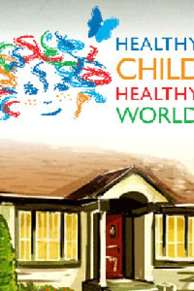 Healthy Child's Legacy—And Future