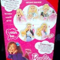 Barbie and McDonalds:  Little Black Girls Dream of White Barbie Careers