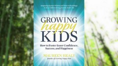 Where East Meets West:  Growing Happy Kids