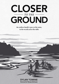 Patagonia Books:  Closer to the Ground