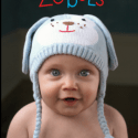 Handmade Organic Zubels Hats for Toddlers