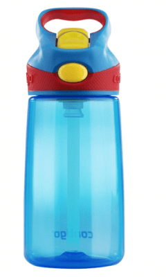 BPA-free Product Review:  Contigo Autospout Water Bottle