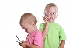 Too Close:  Protect your family from cell phone radiation