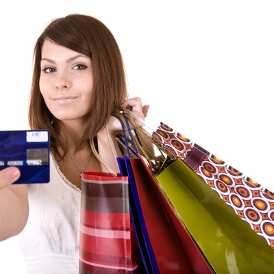 Attention Media:  Shopping is not news