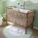 Baby Essentials That Aren't, Part 1: Cribs