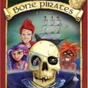 Eco Juvenile Books:  Curse of the Bone Pirates Eco-Logical Adventures