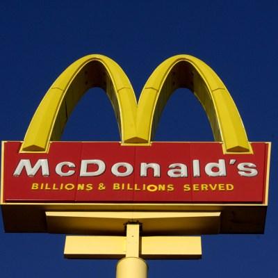 Ohio State University: Fast food = lower test scores