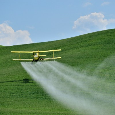 Pesticides linked to low sperm count
