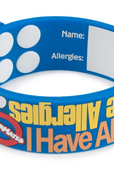 Does your child have food allergies?