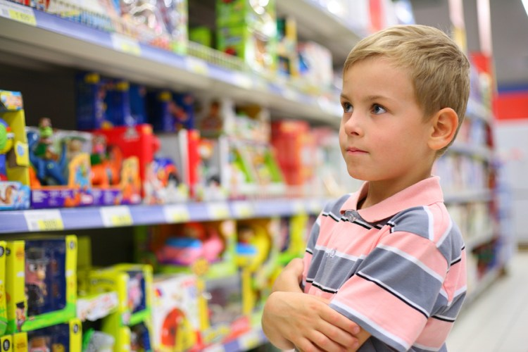 5000 toxic chemicals in children's products