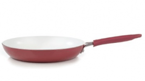 Ptfe-free, pfoa-free, cadmium-free, recyclable Superior stain resistance, superior scratch resistance, durable ceramic cookware High performance, perfect cooking, easy ceramic nonstick, high quality aluminum base Soft touch and ergonomic silicone riveted handle, Sear and deglaze with ease, cook at high temperature (up to 750-degree F) Limited lifetime warranty, safe for all cooking methods except induction