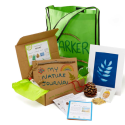 Green Kid Crafts Discovery Box:  Nature