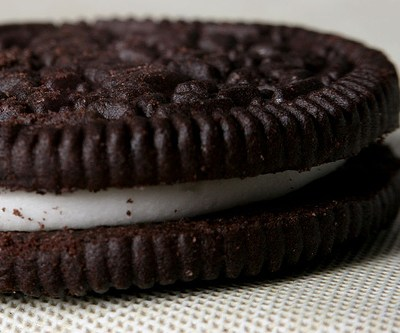 Oreos as addictive as cocaine