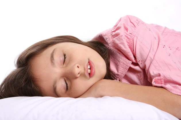How to Establish a Bed Time Routine for Children