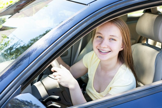 Is Your Teen Getting Ready To Drive