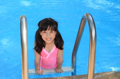 Pool Safety – Make The Kids Aware, But Don't Scare Them