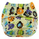 Eco-Friendly Diapers for Best Baby Care
