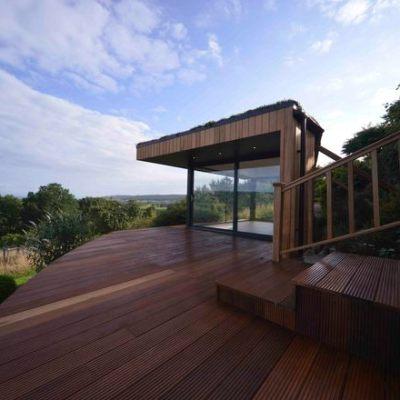 EcoCreate a Dream Garden Building