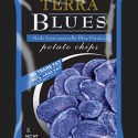 Terra Blues:  Potato Chips Made from Naturally Blue Potatoes