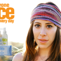 EO Products:  Cleanse, exfoliate, moisturize, tone, remove
