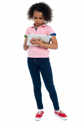 Are eBooks Good or Bad for Children?
