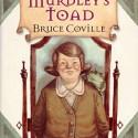 Children's Literature:  Bruce Coville's Magic Shop Books