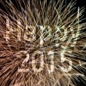 How to keep New Year's Resolutions:  Make them daily