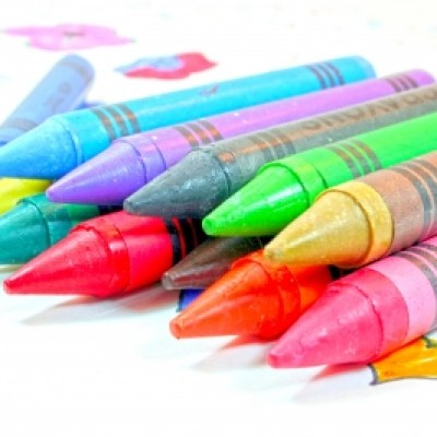 Why is there still asbestos in crayons?