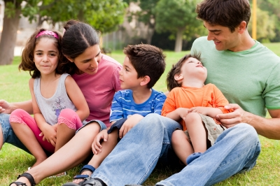 5 ideas and tips for organizing and communicating your family's schedule