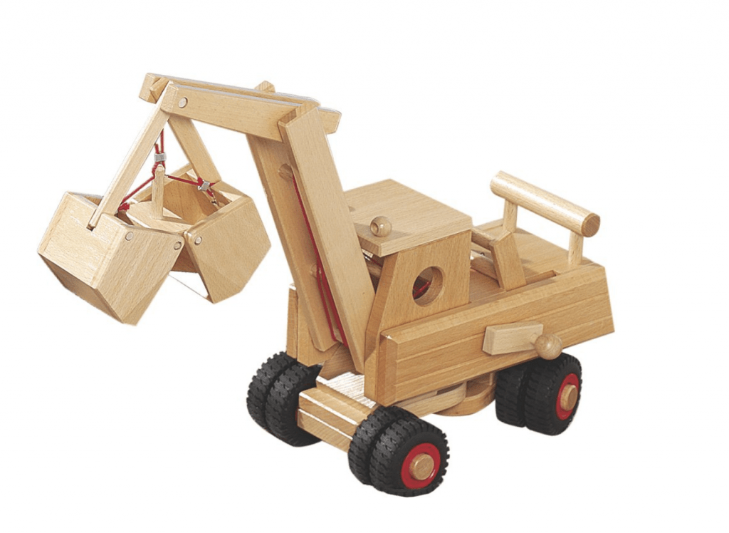 Top 10 Eco-Friendly Toys 2015