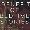 benefits of bedtime stories