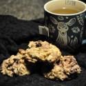 maple vegan scones