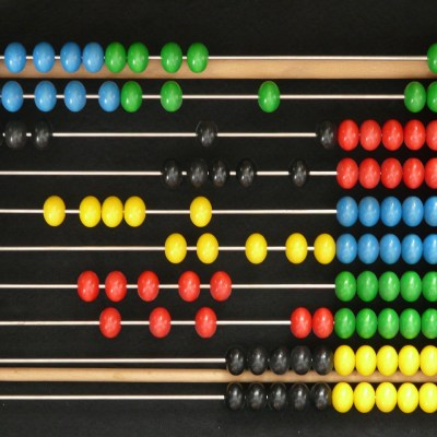 Discovering Math with an Abacus