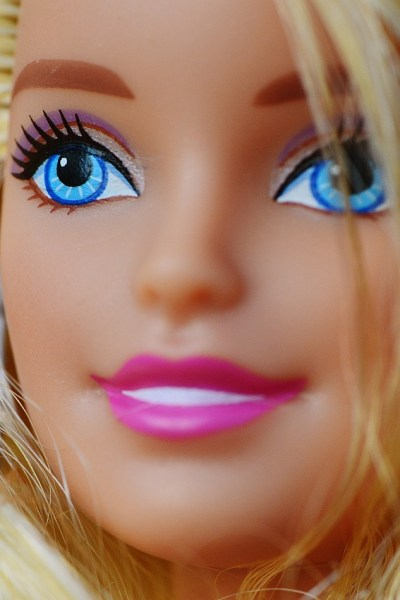 Green Mama's Rant:  Computer Engineer Barbie