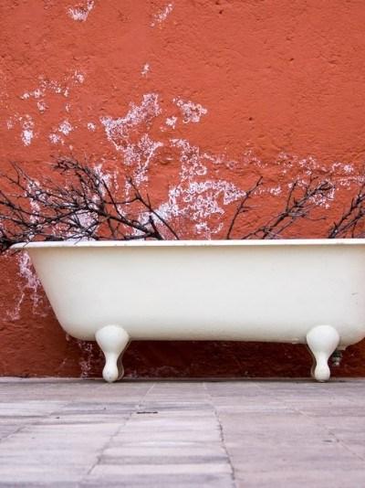 Epsom Salt Bath Benefits:  Relax, restore, relieve