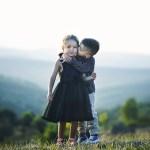 12 ways to inspire children to love nature