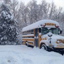 NO SCHOOL:  Biodiesel Supposedly Gels in Minnesota School Buses Canceling Classes