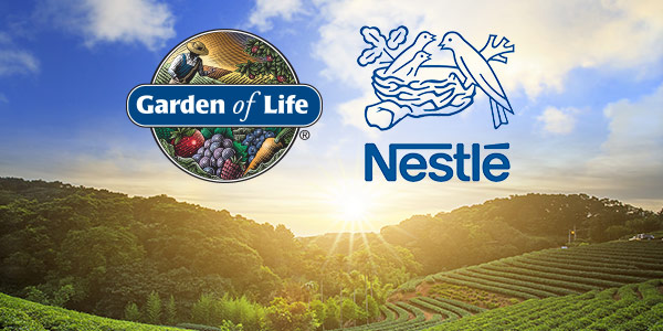Astonishing Sell Out Of Garden Of Life To Most Hated Food