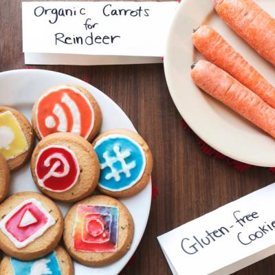 25 Wonderful Gluten Free Holiday Cookie Recipes