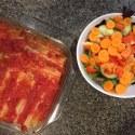 Really Fantastic Gluten Free Vegan Manicotti Recipe