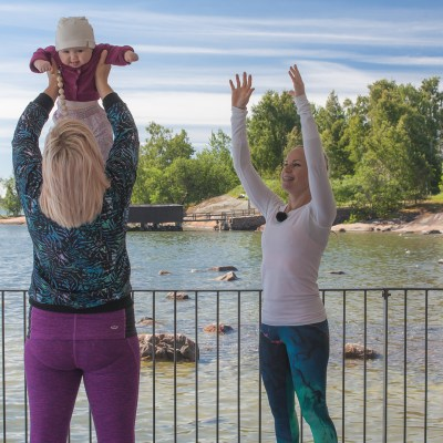 How to Fix Diastasis Recti and Strengthen Your Pelvic Floor After Childbirth
