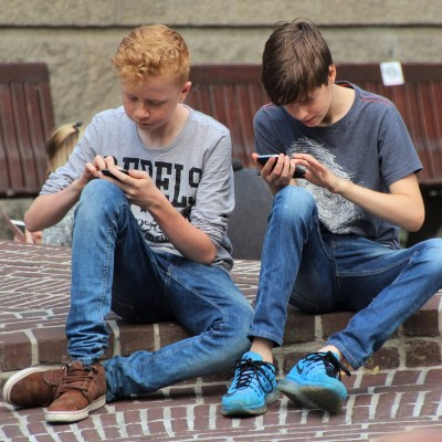 What Smartphones and the Internet Are Doing to Our Teens